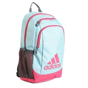 ADIDAS YOUNG BTS CREATOR BACKPACK. NEW WITH TAGS.
